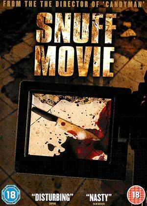 Rent Snuff Movie Online DVD Rental