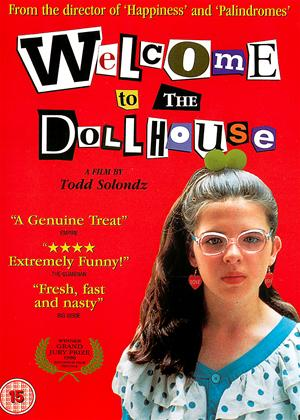 Rent Welcome to the Dollhouse Online DVD Rental