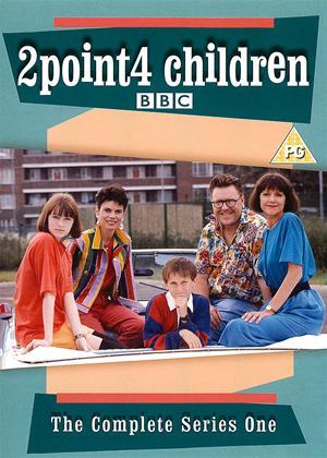 Rent 2 Point 4 Children: Series 1 Online DVD Rental