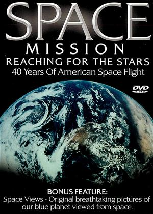 Rent Space Mission: Reaching for the Stars Online DVD Rental