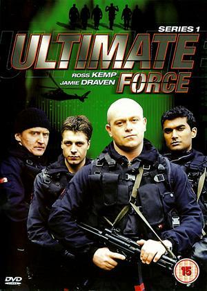 Rent Ultimate Force: Series 1 Online DVD Rental