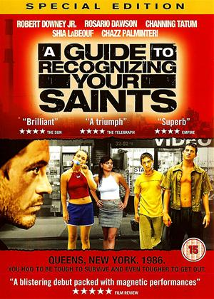 A Guide to Recognising Your Saints Online DVD Rental