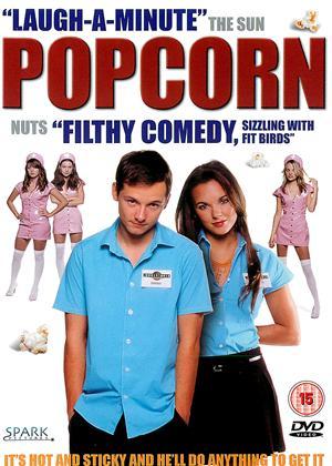 Rent Popcorn Online DVD & Blu-ray Rental