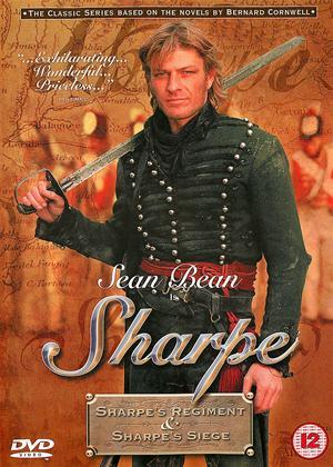 Rent Sharpe's Regiment / Sharpe's Siege Online DVD Rental