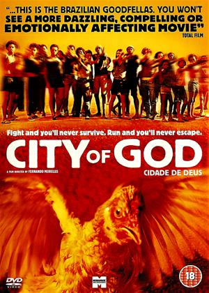 Rent City of God (aka Cidade de Deus) Online DVD Rental