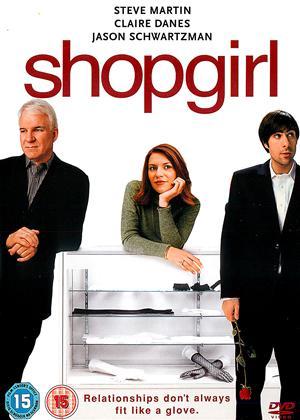 Shopgirl Online DVD Rental