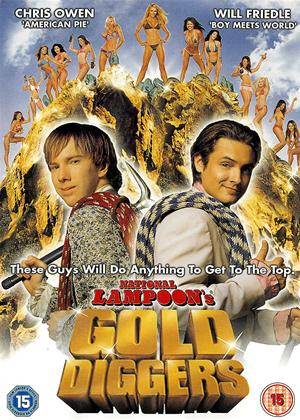 Rent National Lampoon's Gold Diggers Online DVD Rental