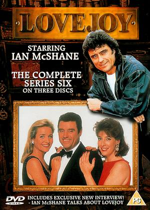Rent Lovejoy: Series 6 Online DVD Rental