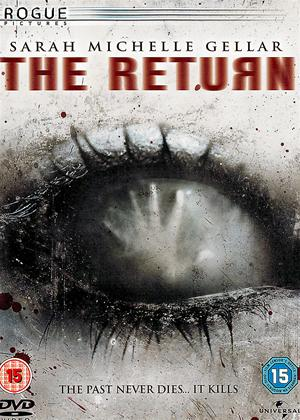 Rent The Return Online DVD Rental