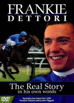Rent Frankie Dettori: The Real Story Online DVD Rental