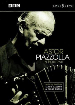 Rent Astor Piazolla: In Portrait Online DVD Rental