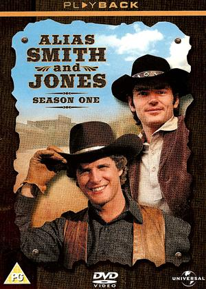 Rent Alias Smith and Jones: Series 1 Online DVD & Blu-ray Rental