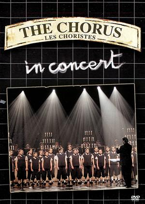Rent The Chorus: In Concert Online DVD Rental