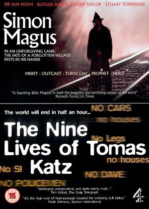 Rent Simon Magus / The Nine Lives of Tomas Katz Online DVD Rental