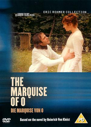 Rent The Marquis of O (aka Die Marquise Von O) Online DVD Rental