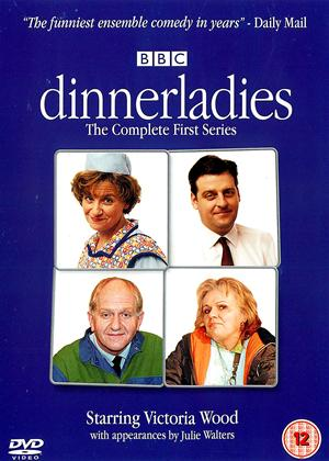 Rent Dinnerladies: Series 1 Online DVD Rental