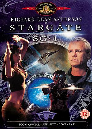 Rent Stargate SG-1: Series 8: Vol.39 Online DVD Rental