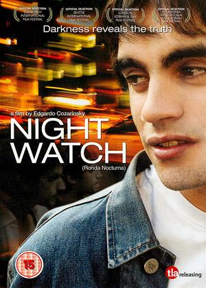 Rent Night Watch (aka Ronda Nocturna) Online DVD Rental