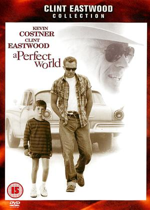 Rent A Perfect World Online DVD & Blu-ray Rental