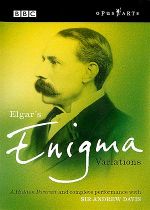 Rent Elgar: Enigma Variations Online DVD Rental