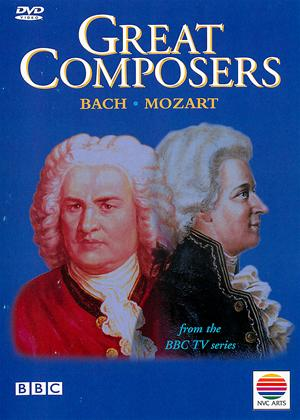 Rent Great Composers: Bach / Mozart Online DVD Rental