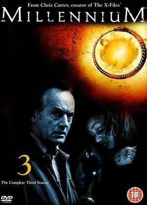 Rent Millennium: Series 3 Online DVD Rental