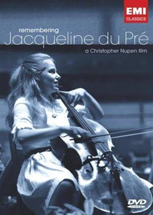 Rent Jacqueline Du Pre: Remembering Jacqueline Du Pre Online DVD & Blu-ray Rental