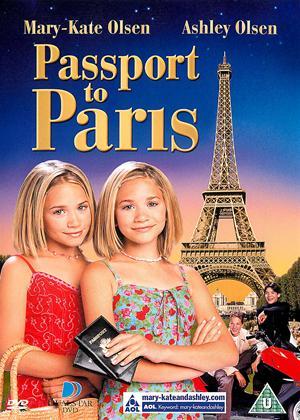Rent Passport to Paris Online DVD Rental
