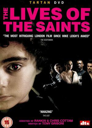 Rent The Lives of the Saints Online DVD Rental