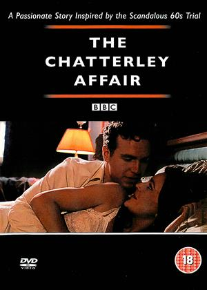 Rent The Chatterley Affair Online DVD & Blu-ray Rental