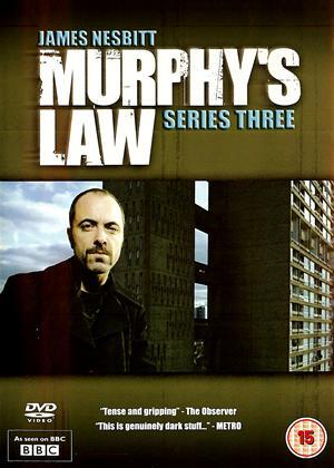 Rent Murphy's Law: Series 3 Online DVD Rental