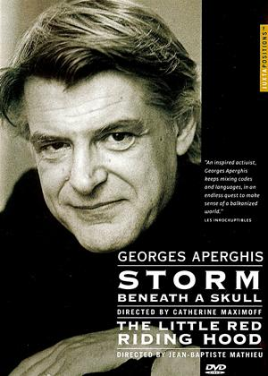 Rent Georges Aperghis: Storm Beneath a Skull/The Little Red Riding Online DVD Rental