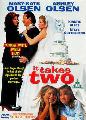 Rent It Takes Two Online DVD Rental