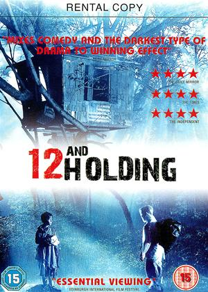 Rent 12 and Holding Online DVD Rental