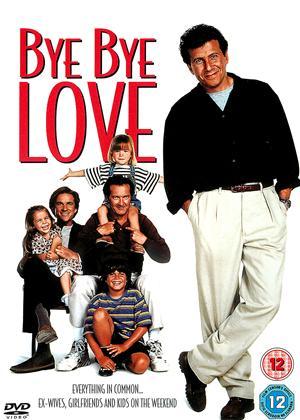 Rent Bye Bye Love Online DVD Rental