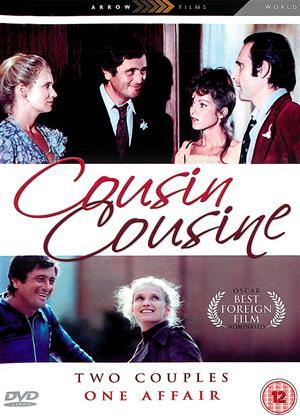 Rent Cousin Cousine Online DVD Rental