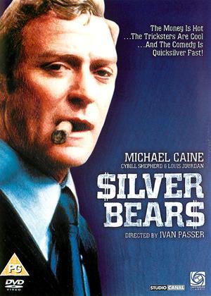Rent Silver Bears Online DVD Rental