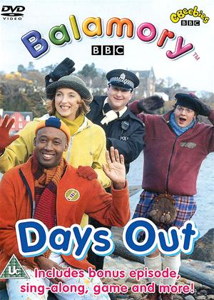 Rent Balamory: Days Out Online DVD Rental