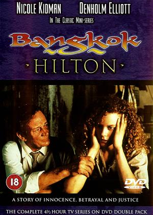 Rent Bangkok Hilton Online DVD Rental