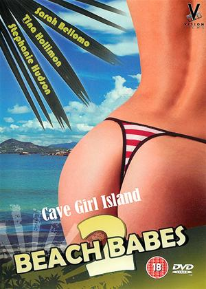 Rent Beach Babes 2: Cave Girl Island Online DVD Rental