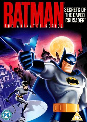 Rent Batman: The Animated Series: Vol.4: Secrets of The Caped Crusader Online DVD Rental