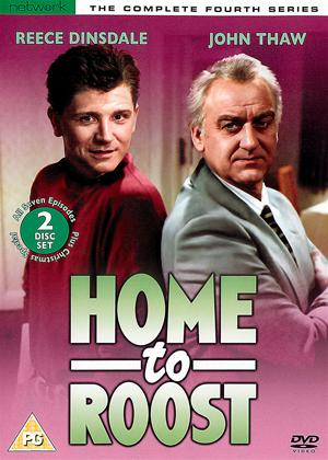 Rent Home to Roost: Series 4 Online DVD Rental