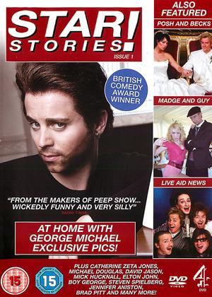 Rent Star Stories: Series 1 Online DVD Rental