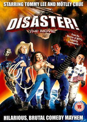 Rent Disaster! Online DVD Rental