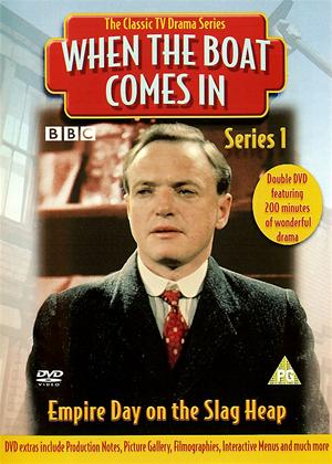 Rent When the Boat Comes In: Series 1: Part 2 Online DVD Rental