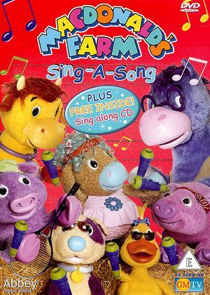 Rent MacDonalds Farm: Sing-A-Song Online DVD Rental