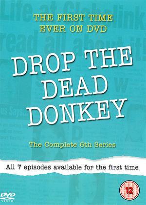 Rent Drop the Dead Donkey: Series 6 Online DVD Rental