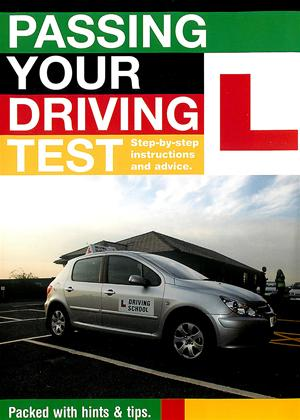 Rent Pass Your Driving Test Online DVD Rental