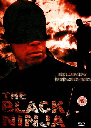 Rent The Black Ninja Online DVD Rental