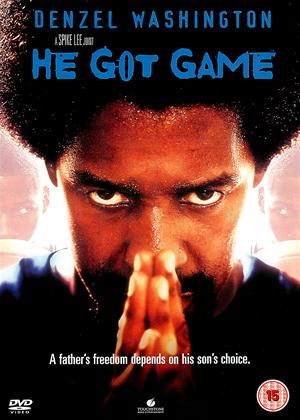 Rent He Got Game Online DVD Rental